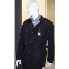 Мужская демисезонная куртка на подкладке