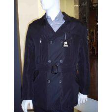 Мужской плащ-куртка