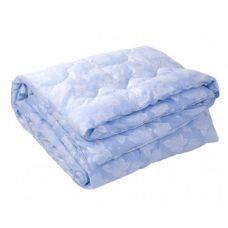Одеяло 30 % пуха 70 % м.г.п., тик 1,5