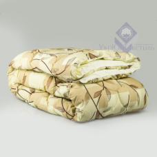 """Одеяло """"Лебяжий пух KOMBI"""" бязь комбинированная 1,5"""