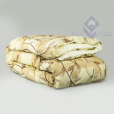 """Одеяло """"Лебяжий пух KOMBI"""" бязь комбинированная 2,0"""