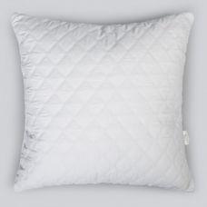 """Подушка Лебяжий пух """"Silver Snow"""" ст. микрофибра 70х70"""