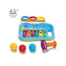 "Игрушка Huile Toys ""Ксилофон"" (856)"