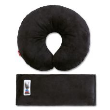 Комплект дорожный для сна Eternal Shield (черный) (4601234567862)