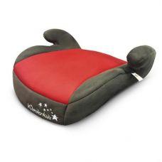Автокресло Wonderkids Honey Pad (красный/коричневый) WK08-HP11-011