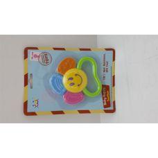 """Прорезыватель для зубов Huile Toys """"Цветочек"""" (919-3)"""