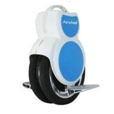 Моноколесо AIRWHEEL Q6 130WH (белый/синий)