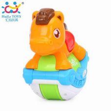 "Игрушка Huile Toys ""Музыкальная лошадка"" (3105B)"