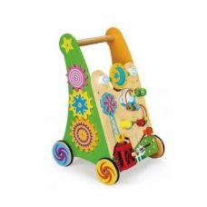 Ходунки-каталка Viga Toys (59460)