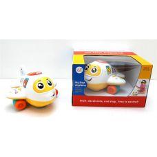 "Игрушка Huile Toys ""Самолетик"" (6103)"