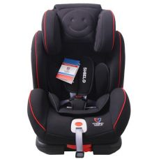 Автокресло Eternal Shield Honey Baby Isofix (черный) KS02N-HB61-001