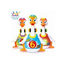 """Игрушка Huile Toys """"Танцующий гусь"""" (828)"""