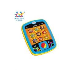 "Игрушка Huile Toys ""Мини планшет"" (996)"