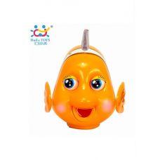 """Игрушка Huile Toys """"Рыбка клоун"""" (998)"""