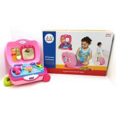 "Игрушка Huile Toys ""Чемоданчик принцессы"" (3109)"