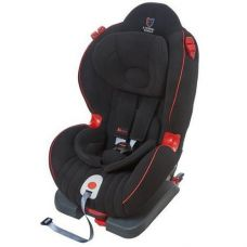 Автокресло Eternal Shield Sport Star Isofix (черный) KS01N-SB62-001