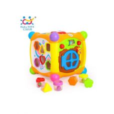 "Игрушка Huile Toys ""Волшебный кубик"" (936)"