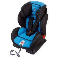Автокресло Eternal Shield Honey Baby (синий/черный) ES02-HB21-011