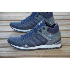 Ботинки мужские зимние Adidas А7с. 45
