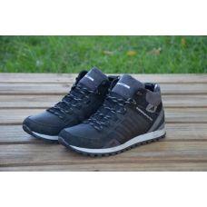 Ботинки мужские зимние Adidas А7ч.
