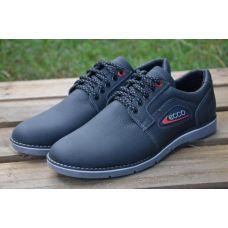 Туфли мужские Ecco 07 с 40