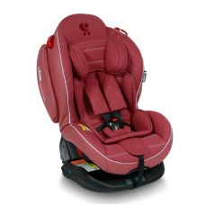 ARTHUR ISOFIX ROSE LEATHER 0-25 KG