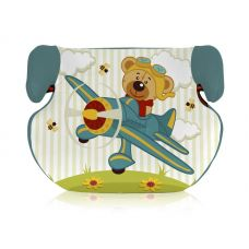 TEDDY 15-36 KG AQUAMARINE PILOT BEAR