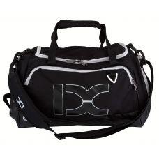 Cумка спортивная Big Travel Kit Black