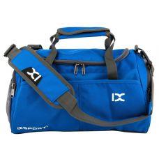 Cумка спортивная Travel Kit Blue
