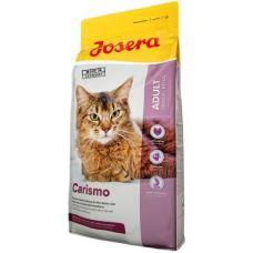 """Корм для котов """"Josera"""" Carismo 10кг. (для котов старше 7 лет)"""