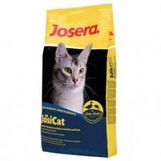 """Корм для котов """"Josera"""" JosiCat Еnte & Fish (утка+рыба) 10кг"""