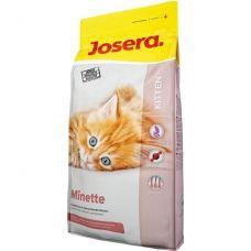 """Корм для котов """"Josera"""" Minette 0,4 кг (шт.), для котят"""