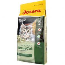 """Корм для котов """"Josera"""" Nature Cat (без злаков с домашней птицей ) 0,4 кг. (шт.)"""