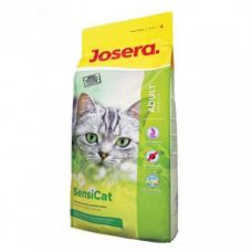 """Корм для котов """"Josera"""" SensiCat 2кг (шт.), чувстительное пищеварение"""