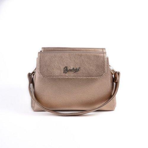 062f9158e05c Женская сумка с длинным ремешком М126-69 Сумки комбинированные ...