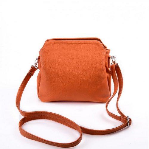 719975ff3e31 Женская сумка через плечо М121-2 Сумки комбинированные Галантерея ...
