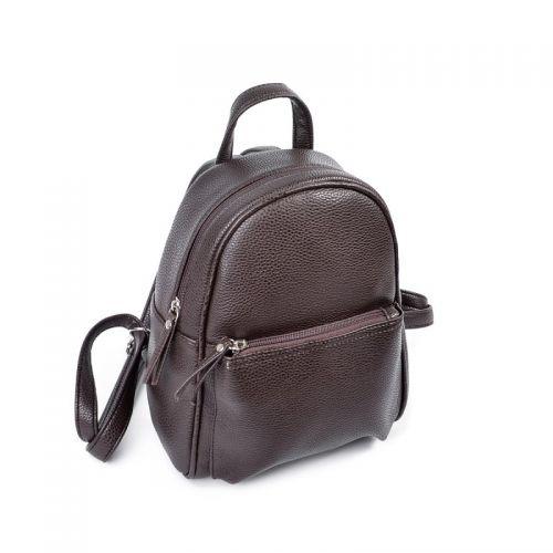 Женский маленький рюкзак М124-40 Рюкзаки Галантерея купить дешево в ... 97a357e720c