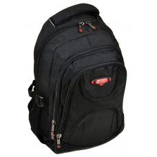 Школьный рюкзак 920 black
