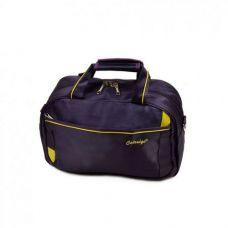 Дорожная сумка-саквояж 17501 18 Small violet