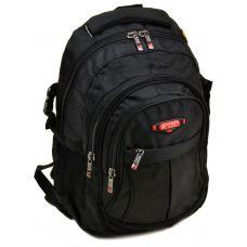 Городской рюкзак 7874 black