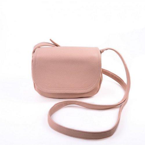 76dcd27ca24f Женская сумочка кросс-боди М55-65 Сумки комбинированные Галантерея ...