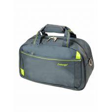 Дорожная Саквояж-сумка 22806-18 Small green