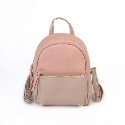 Женский маленький рюкзак М124-65 66 Рюкзаки Галантерея купить по ... 9295008e689