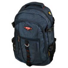 Школьный рюкзак 9608 blue