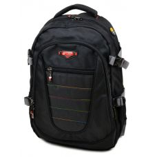 Городской рюкзак 9610 black