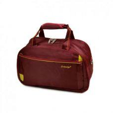 Дорожная сумка-саквояж 22806 20 Medium bordo