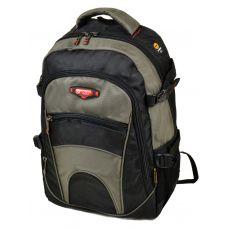 Школьный рюкзак 9609 green