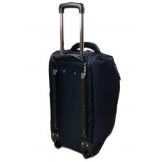 Дорожная сумка на колесах 22838-24in blue