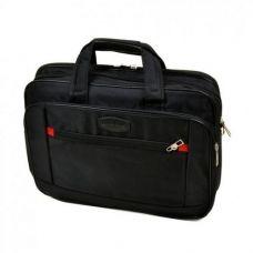 Мужская сумка для ноутбука 022 black