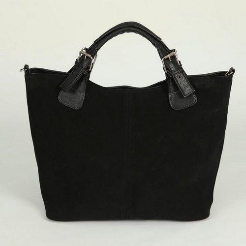 eea6d267da77 Женская сумка из натуральной замши М80-замш/47 Сумки кожаные ...